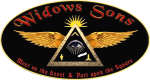 Widows Sons logo